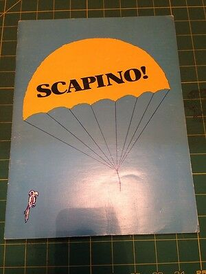 Scapino!
