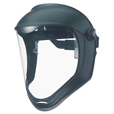 Uvex Safety Bionic Face Shield    - UVXS8500   - Sold As: Each