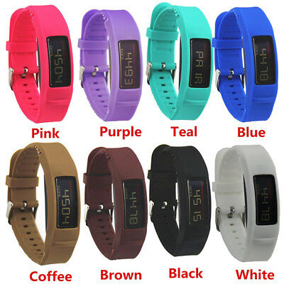 New 2016 Replacement Wrist Band With Metal Watch Clasp for Garmin Vivofit 2