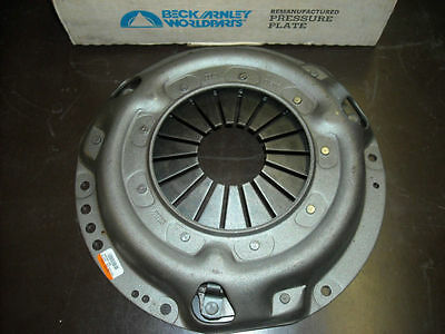 Beck Arnley Clutch Pressure Plate 061-8066 (remanufactured, fits Nissan)