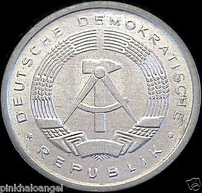 East Germany - DDR -  German 1979A Pfennig Coin - Great Coin - S&H Discounts!