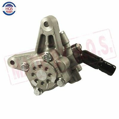 Power Steering Pump for 03 - 07 Honda Accord 3.0 L V6 56110RCAA01 56110-RCA-A01