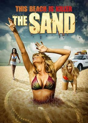 The Sand New Dvd