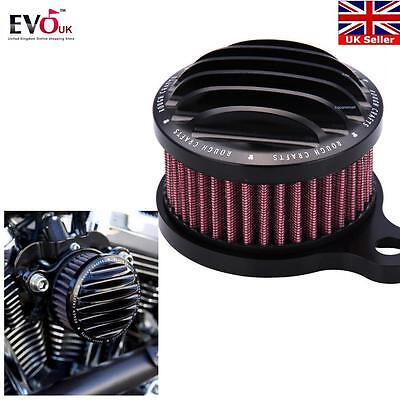 CNC Air Cleaner + Intake Filter System Fits For Harley Sportster XL883/1200
