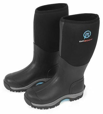 Preston innovations DF20  neoprene/rubber boots/wellies