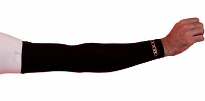 "Dixis Archery -ARMSLEEVE ""MANCHETTES""- BLACK"