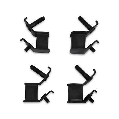 New 4 Pack Anti Vibration Generator Rubber Motor Mounts Fits Honda And More