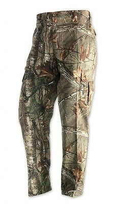 Browning Wasatch Pants Realtree Xtra-- Mens Size Small