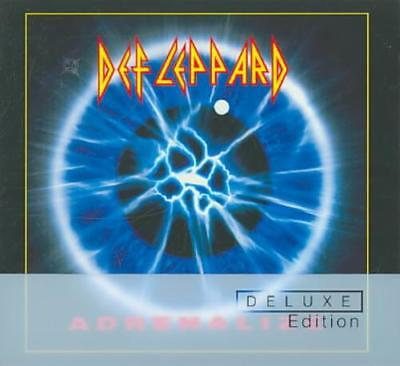 Def Leppard - Adrenalize [Deluxe Edition] New Cd
