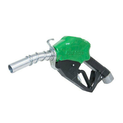 Fill-Rite/Tuthill N100DAU12G 1-inch Heavy Duty Automatic Fuel Nozzle with Hook