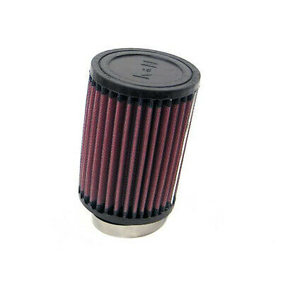 Automotive Air Intake & Fuel Delivery K&N Filters RU-3190 Universal Air Cleaner Assembly