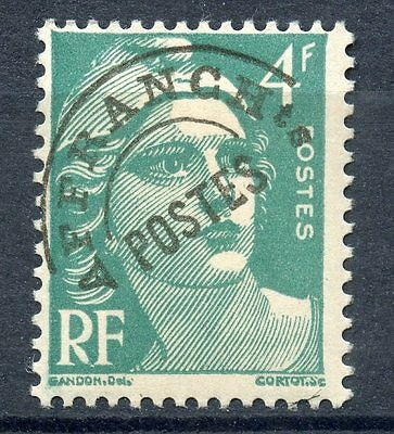 Stamp / Timbre France Preoblitere Type Gandon Neuf Sans Gomme N° 98