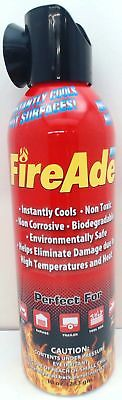 Enforcer FireAde Fire Suppression System, 10 oz. Can