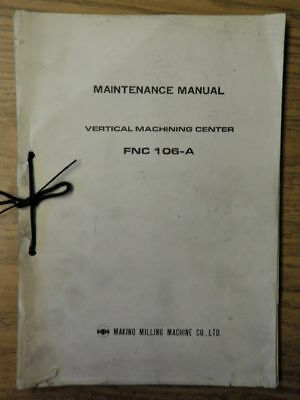 makino fnc 106 a spindle head unit 1vn 10b parts manual fnc106a rh picclick com