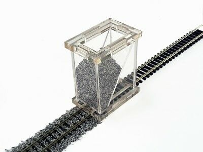 Bachmann N Scale Train Accessories Ballast Spreader 39002