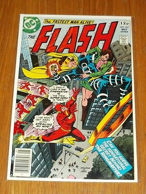 Flash #261 Nm (9.4) Dc Comics May 1978