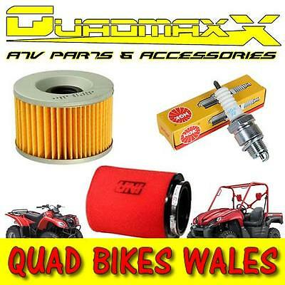 Honda TRX350 TM FE FM Fourtrax Basic Quad Service Kit 00-06