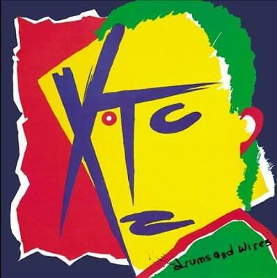 Xtc - Drums And Wires [Cd/blu-Ray] New Cd