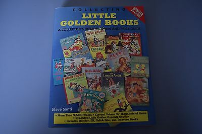Collecting Little Golden Books : A Collector's Identification and Price Guide...