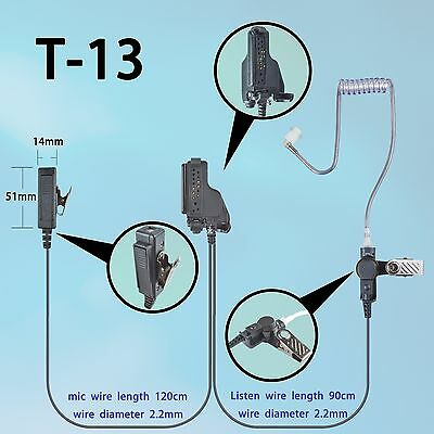 palm mic headset earpiece for motorola apx6000 apx7000 apx8000 palm mic earphone for motorola apx6000 apx6500 apx7000 apx8000 portable radios