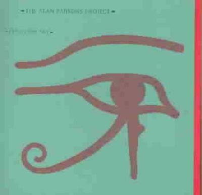 The Alan Parsons Project/alan Parsons - Eye In The Sky [Bonus Tracks] New Cd