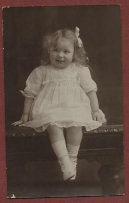 Derby. Young girl by W W Winter.  qp1270