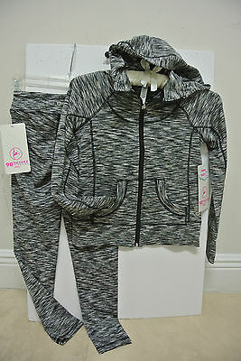 "90' Degree By Reflex Girls ""NWT"" Active Wear sets"