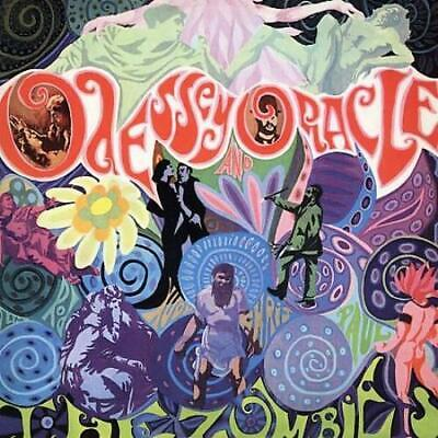 The Zombies - Odessey And Oracle New Cd