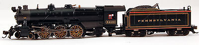 Bachmann N Scale Train K-4s 4-6-2 Pacific DCC Sound Equipped Pre War #5440 52854
