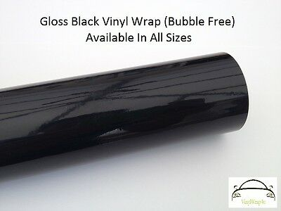 Gloss Finish Vinyl Wrap In All Colours (Bubble Free) Available In All Sizes