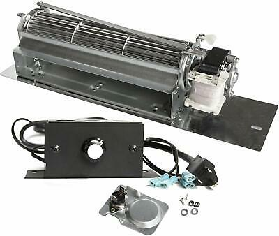 FK24 Fireplace Blower Fan Kit for Majestic Vermont Castings Northern Flame