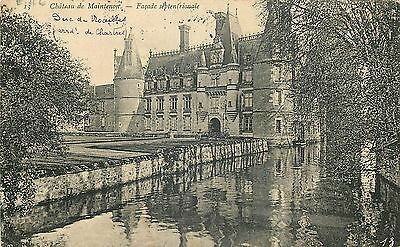 28 Maintenon Chateau 26491