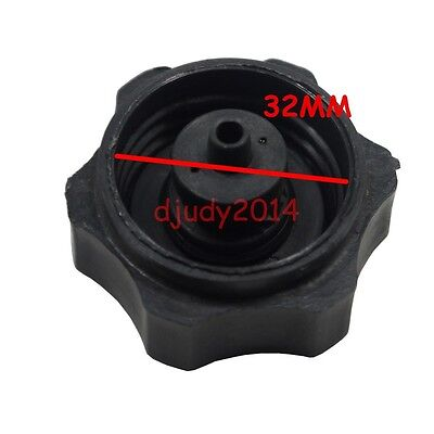32MM Fuel Gas Tank Cap Cover For Minimotor Pocket Bike Motorized Bicycle 33 49CC