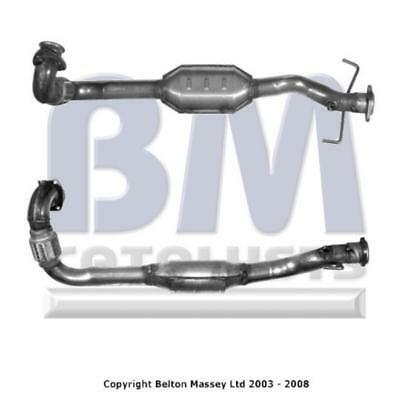 3871 Cataylytic Converter / Cat (Type Approved) For Saab 9-5 2.0 1997-2000