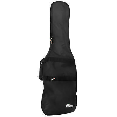 Tiger Electric Guitar Bag - Cover with Shoulder Strap & Carry Handle