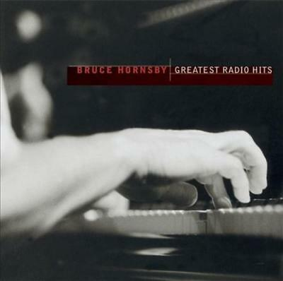 Bruce Hornsby - Greatest Radio Hits New Cd