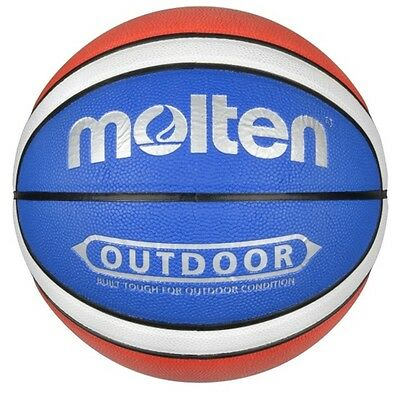 Molten GO7 Composite Leather Basketball [Size 7] + Free Delivery Australia Wide