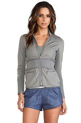 Stella Mccartney Running  Perf Midlay Jacket F50445