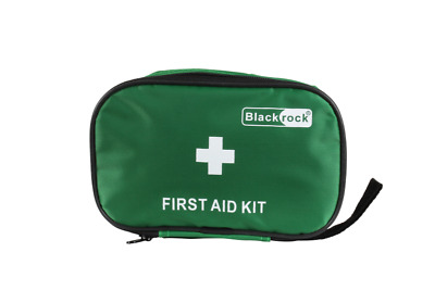 Blackrock 1 Person First Aid Kit Car Work Office Factory HSE Compliant (7401100)