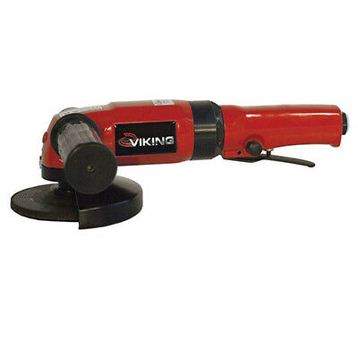 "Viking 4"" Angle Grinder with 3/8"" Spindle - VT3204"