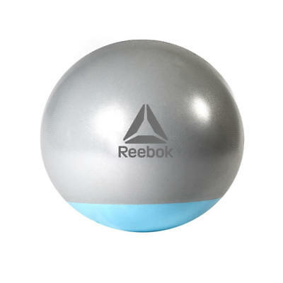 Reebok Stability Exercise Gym Ball Womens Training Swiss Yoga Fitness with DVD