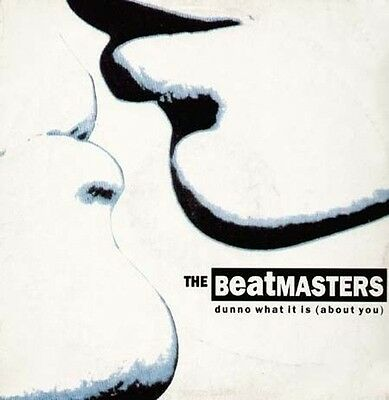 THE BEATMASTERS - Dunno What It Is Feat. Elaine Vassell