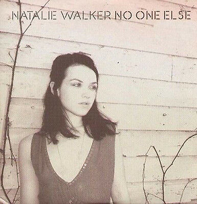 NATALIE WALKER - No One Else - dorado