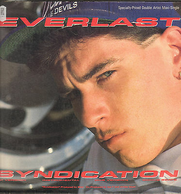 EVERLAST / SPINMASTERS - Syndication / Bustin' Loose - Warner Bros