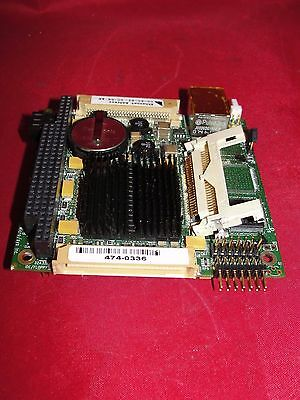 Brooks Automation RCB1586-SP171 Rev D Board