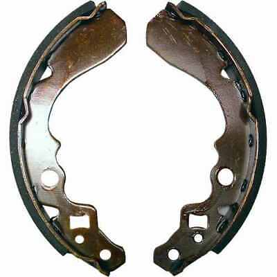 Brake shoes For Kawasaki KAF 300 A1 Mule 500 Rear 1993