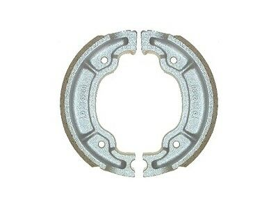 Brake shoes For Yamaha YFM 50 RV Raptor Rear 2006