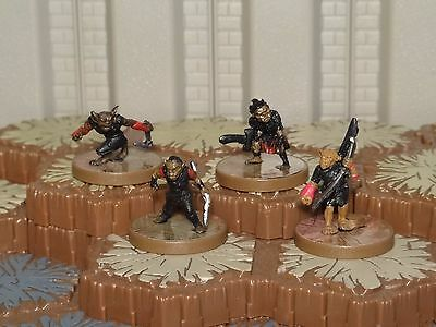 Goblin Cutters - Heroscape- Wave 12/D2 - Warriors Eberron - Free Ship Available