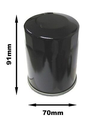 For Victory Vegas Arlen Ness Signature Series 1634cc Oil Filter 2005