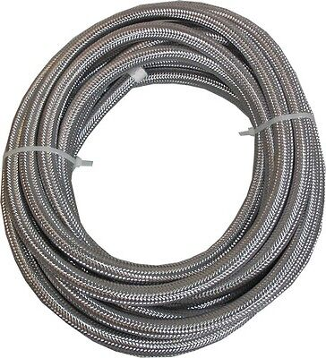 Stainless Steel Braided Hose 5/16""